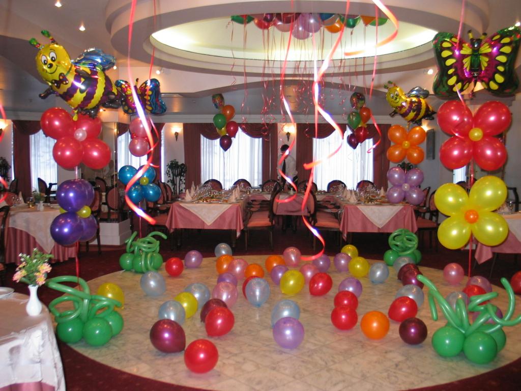 Конкурсы на день рождения для солидной компании